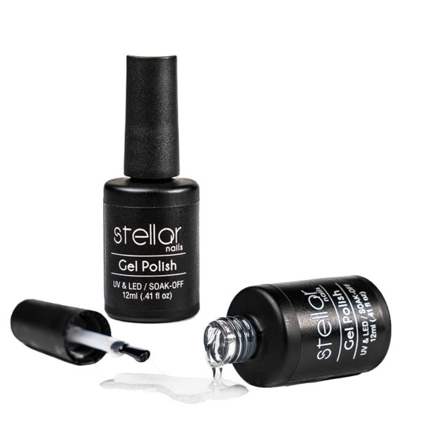 STELLAR 12ml  Rubber Base coat